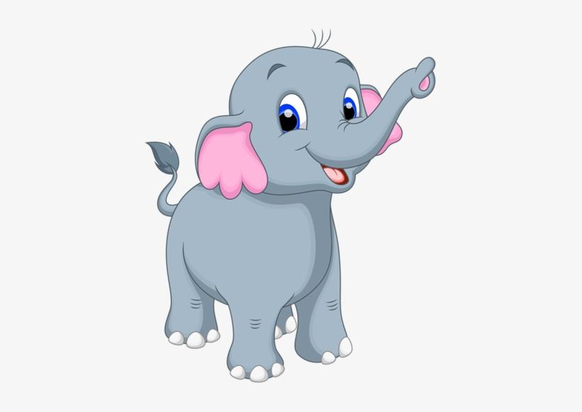 Jpg Freeuse Stock Cartoon Vector Png Cartoon Elephant Png Image Transparent Png Free Download On Seekpng