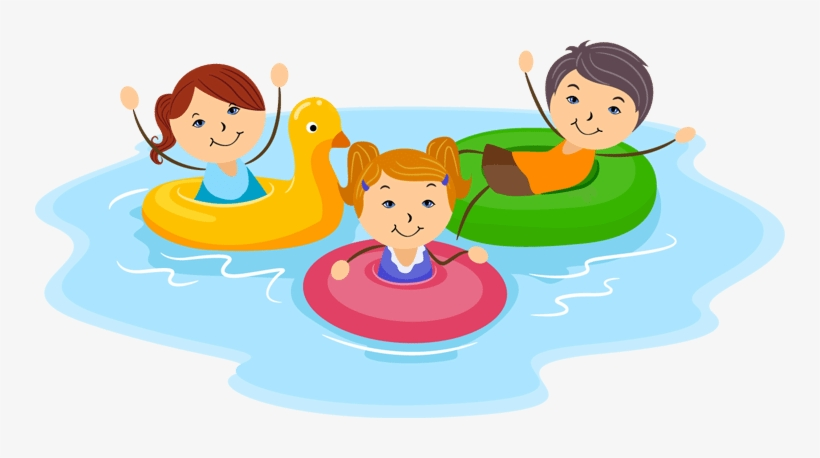 Free Swimming Pool Clipart in AI, SVG, EPS or PSD