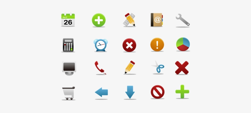 Office Icon Png Images Png Cliparts Free Download On Seekpng