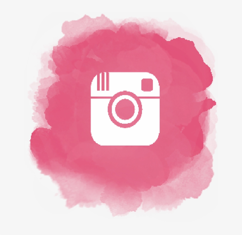 Banner Drawing Instagram Pastel Instagram Logo Png Pink Png Image Transparent Png Free Download On Seekpng