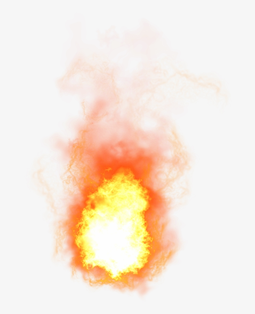 Misc Fire Element Png By Dbszabo - Humo De Fuego Png PNG