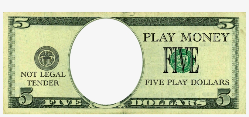 photograph regarding Play Money Templates named Participate in Dollars Templates No cost Customizable Downloads - 5 Greenback
