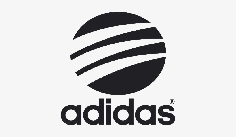Adidas Style - Dream League Soccer Adidas Logo PNG Image