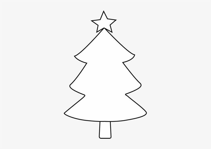 christmas tree clipart black and white christmas tree clipart white png image transparent png free download on seekpng christmas tree clipart black and white