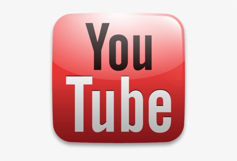 Youtube App Logo No Background PNG Image | Transparent PNG Free