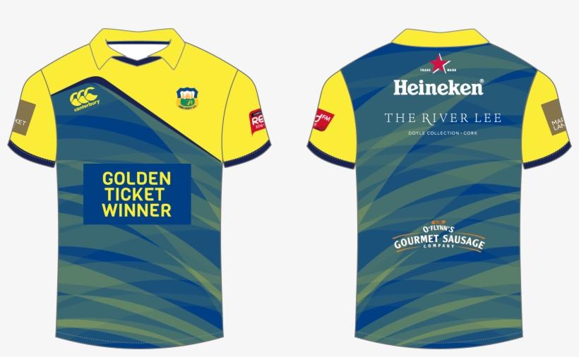Cccc T20 Kit 2017 Golden Ticket - 2017 New Sports T Shirts