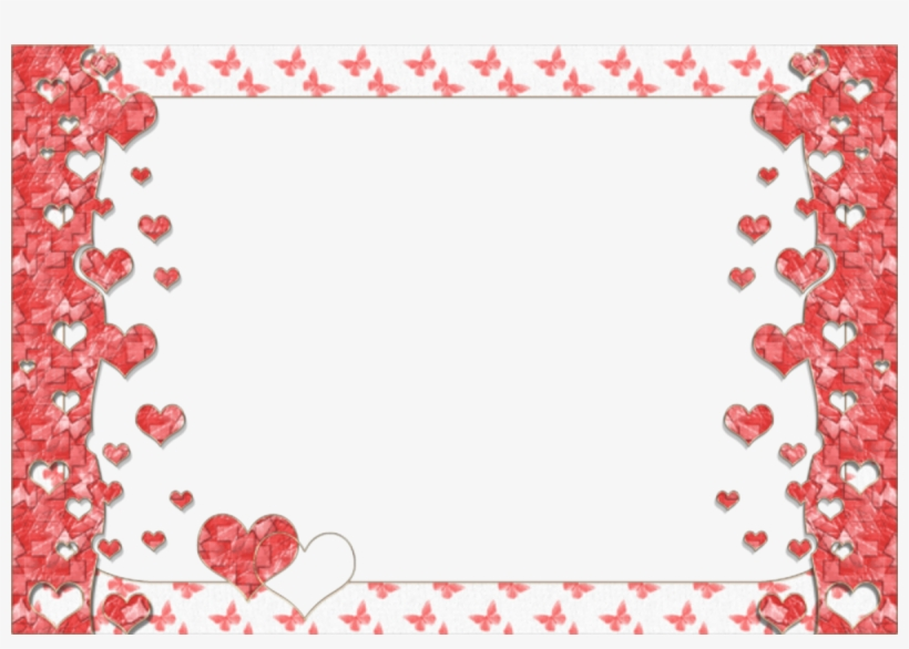Related Wallpapers Border Design For Love Png Image