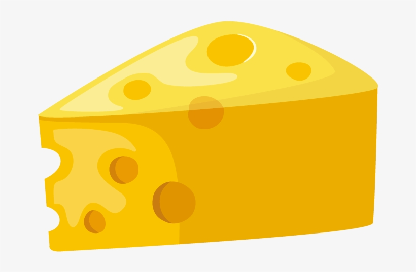 Cheese Vector Melted - Melting Cheese Png Cartoon@seekpng.com