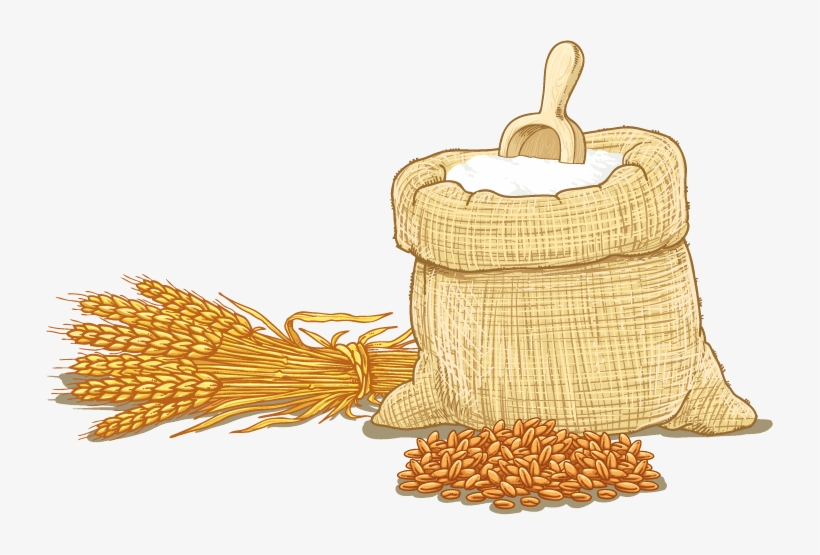 grains clipart grain bag wheat flour clipart png image transparent png free download on seekpng grains clipart grain bag wheat flour