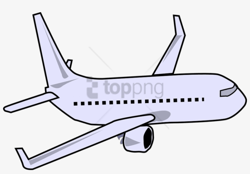 Free Png 747 Plane Png Image With Transparent Background