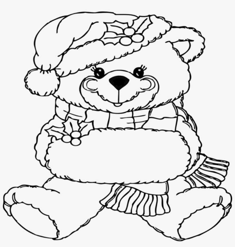 Luces De Navidad Para Colorear E Imprimir Mejorde Dibujos