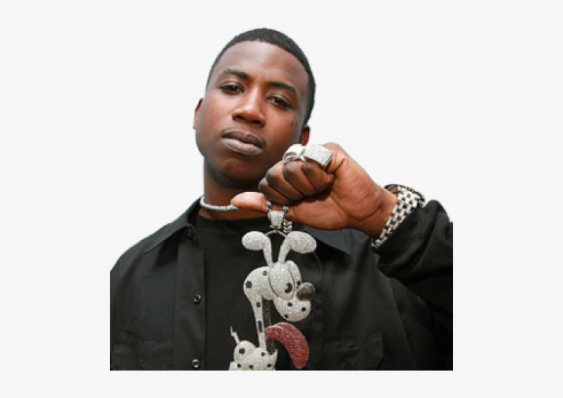 Gucci Mane Net Worth - Gucci Mane Old Chains PNG Image