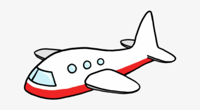 Airplane Cartoon Clip Art Of Aeroplane Png Image Transparent