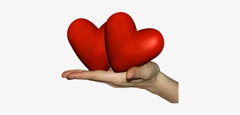 Download Transparent Background Heart Gif Png Image Transparent