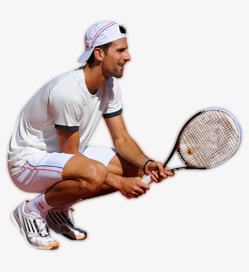 Novak Djokovic Transparent Background Rafael Nadal No Background Png Image Transparent Png Free Download On Seekpng