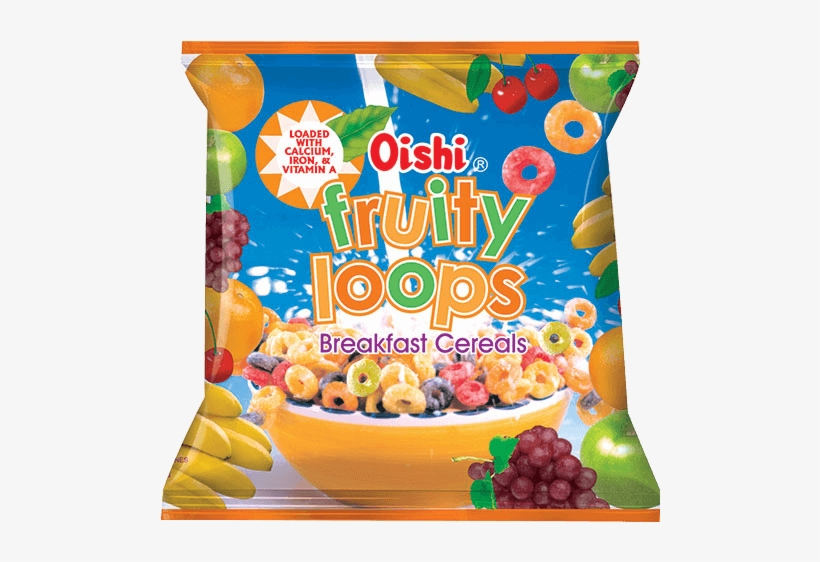 Fruit Loops Wikisimpsons The Simpsons Wiki Oishi Choco Flakes