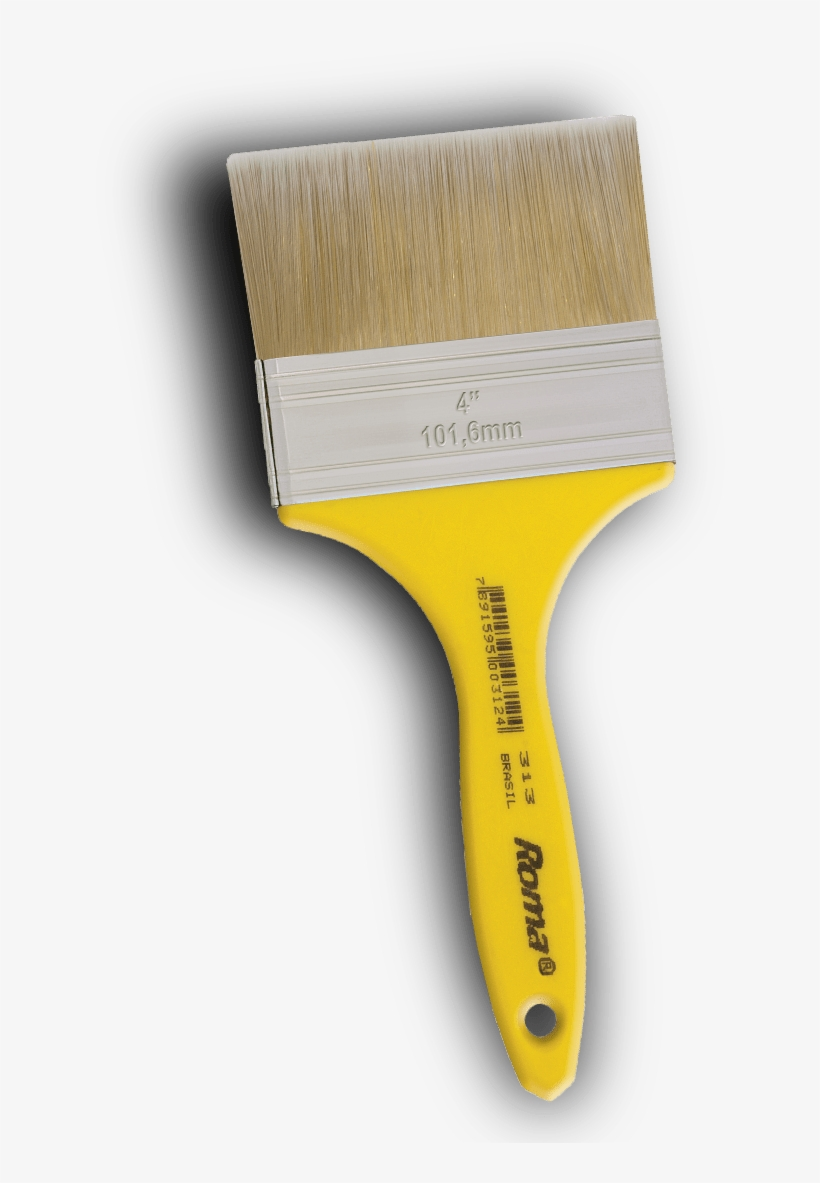 Pincel 02 Leandrogrando2018 01 12t13 Paint Brush Png Image