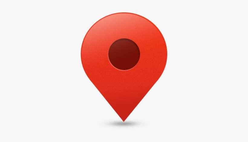 Location, Map Pin Icon - Location Emoji Png@seekpng.com
