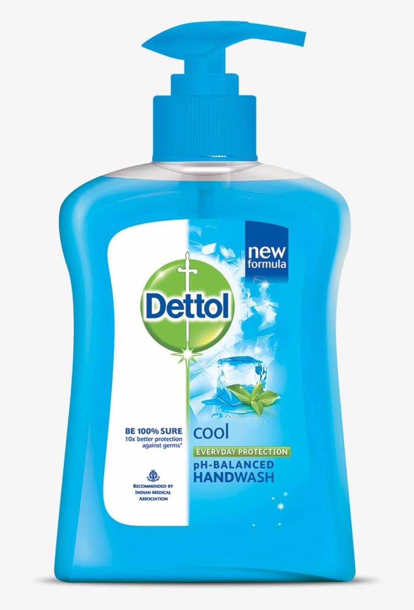 Dettol Hand Wash Png Image Transparent Png Free Download On Seekpng