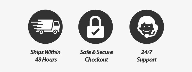 Image - Secure Checkout Logo Png@seekpng.com