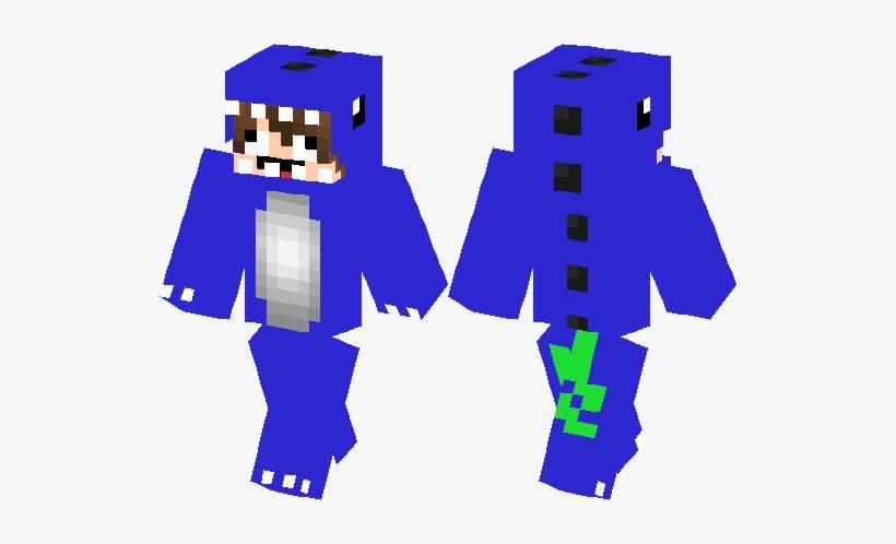 Herobrine Zombie Minecraft Skin Png Image Transparent Png