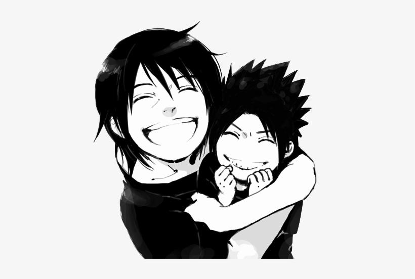 Anime Manga Wallpaper Entitled Itachi And Sasuke Itachi Uchiha Png Image Transparent Png Free Download On Seekpng
