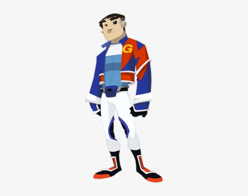 speed racer cartoon theme song download