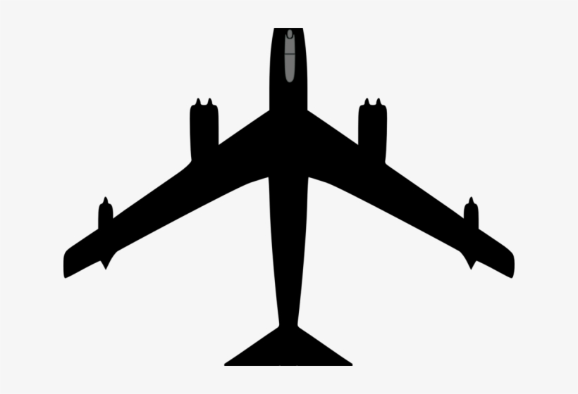Airplane Silhouette Airplane Clip Art Png Image Transparent Png Free Download On Seekpng