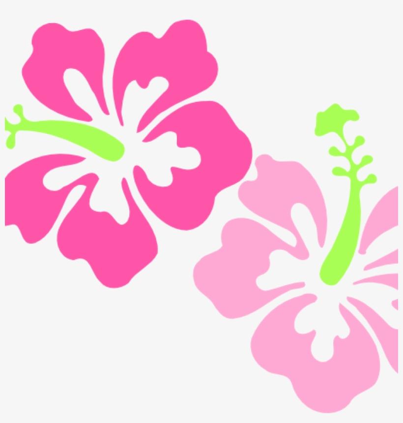 Hawaiian Clip Art Hula Dancer Hawaiian Flowers Transparent Background Png Image Transparent Png Free Download On Seekpng