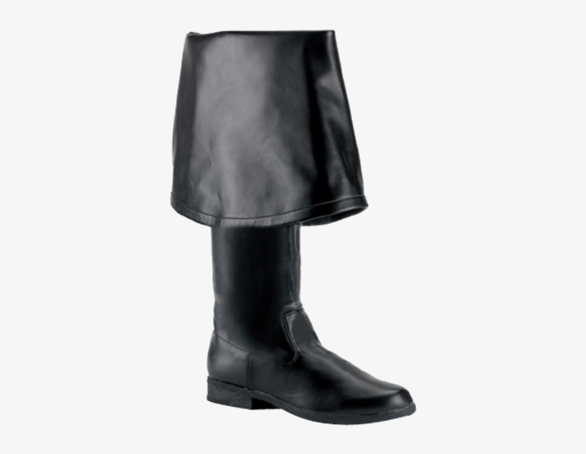 Musketeer Boots - Mens Pirate Boots Uk