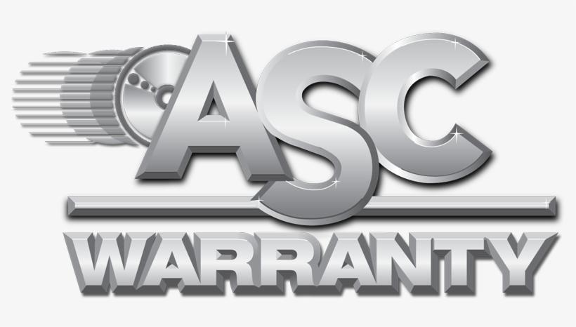 Asc Logo Asc Warranty Logo Png Image Transparent Png Free