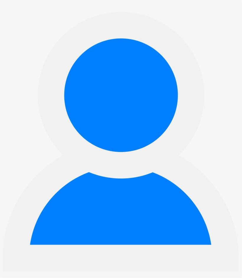 Avatar Png Transparent Png Royalty Free - Default User Image