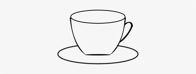 Coffee Cup Drawing Colour Free Wallpaper Coloring - Easy To Draw Coffee Mug@seekpng.com