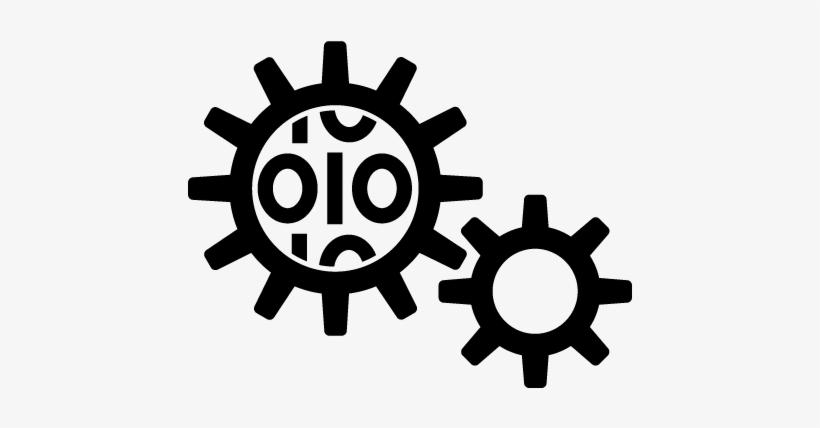 01 Icon Software Engineering Rgb Black Machine Learning Icon Free