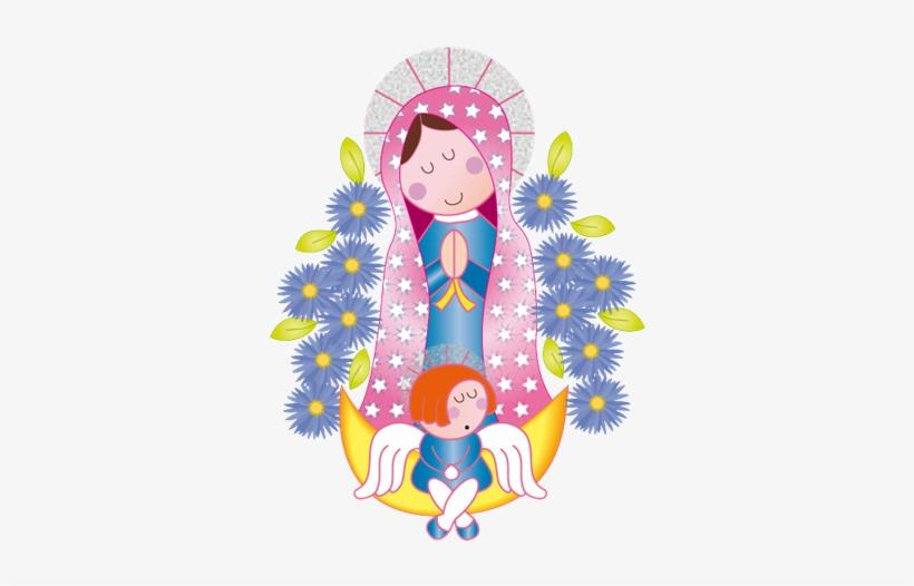 Virgencitas Plis Para Imprimir Imagenes Y Dibujos Para