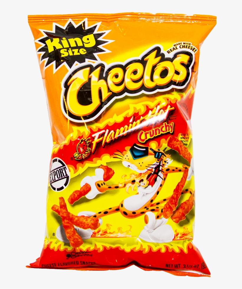 Naked cheetos 2