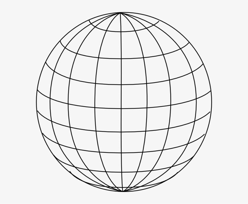 Globe Wire Grid Image