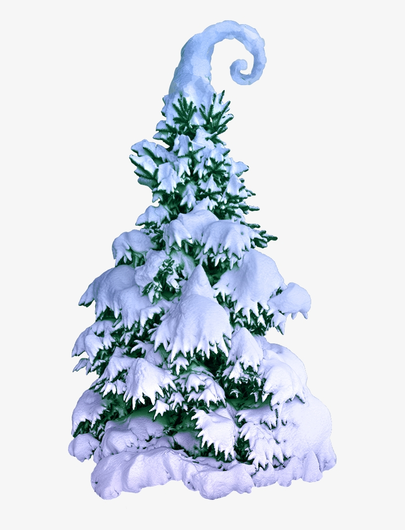 Christmas Tree Silver Blue Christmas Png Tree Png Image Transparent Png Free Download On Seekpng