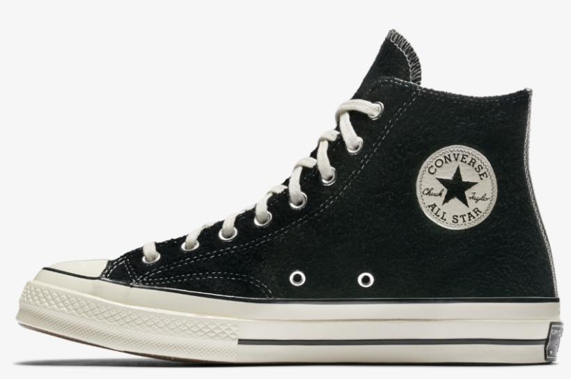 congelado cantante fotografía  Converse Chuck Taylor All Star '70 Vintage Suede High - Converse High Tops  70s PNG Image | Transparent PNG Free Download on SeekPNG