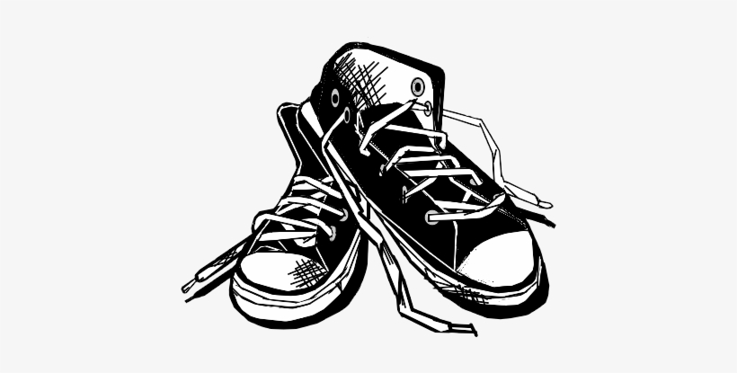 Converse All Star Logo Png All Star Emo Tumblr Desenho Png Image