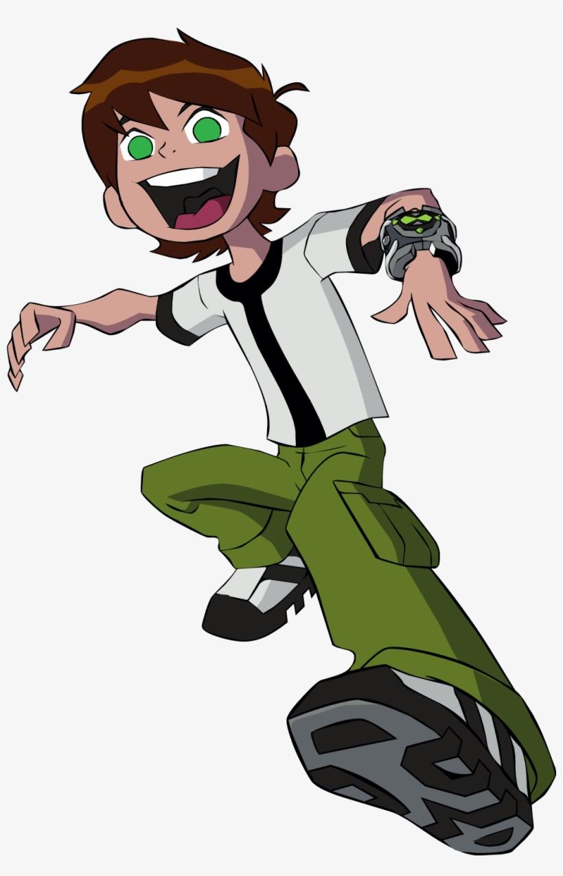 New Cartoon Network Reboot Ben 10 Kevin 11 Evil Grey Matter And ... | 1276x820