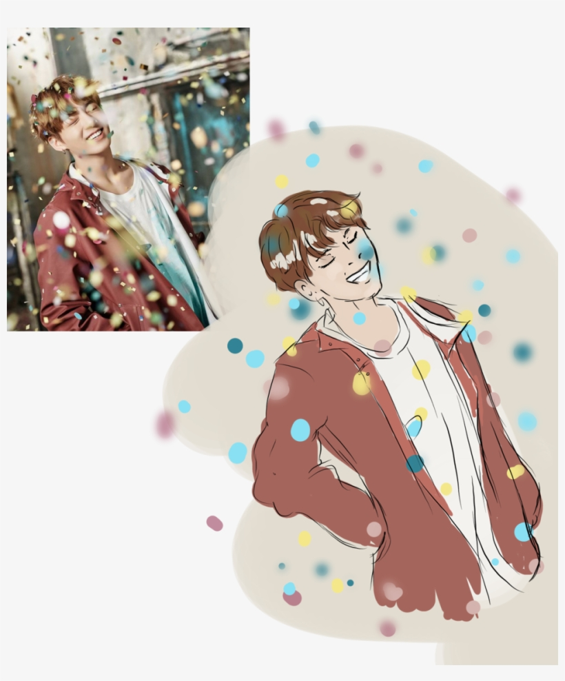 jeon jungkook bts army fanart aledachan alenka bts jungkook not today photoshoot png image transparent png free download on seekpng jeon jungkook bts army fanart aledachan