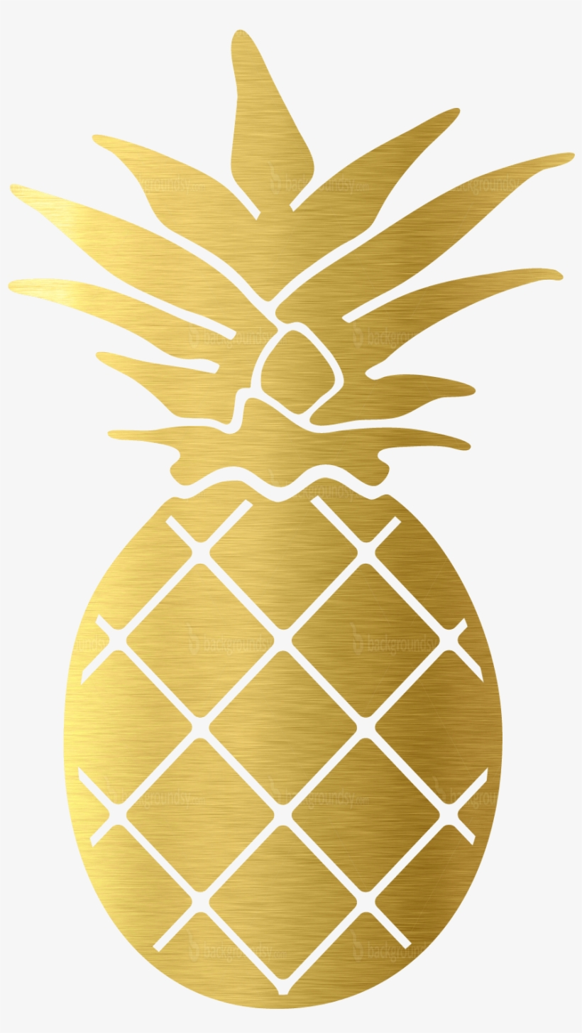Decals stickers pineapple decal transparent png download