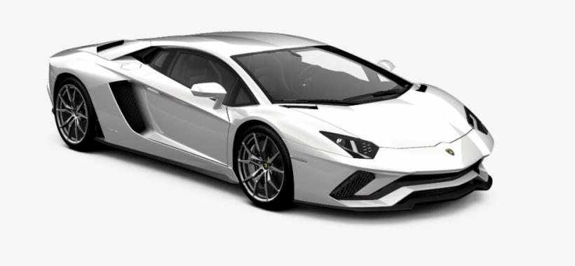 Lamborghini Aventador Png Lamborghini Aventador S Azzurro Thetys