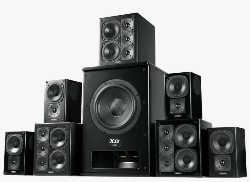Dj Speaker Png - Dj Sound Box Png@seekpng.com