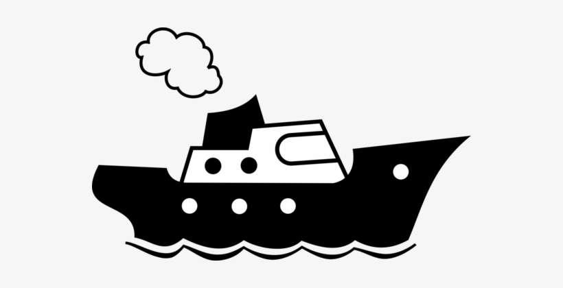Cruise Ship Boat Computer Icons Sailing Ship - Simple Ship