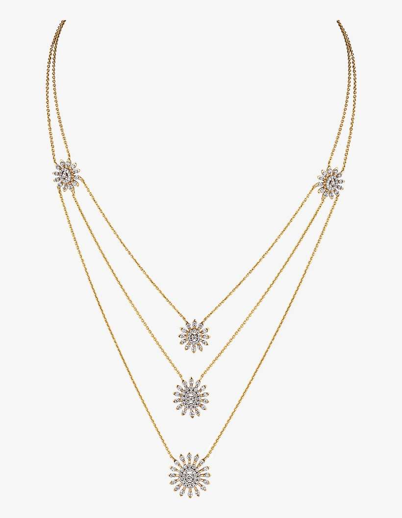 00e790cccee6d Orra Diamond Necklace - Orra Jewellery PNG Image   Transparent PNG ...
