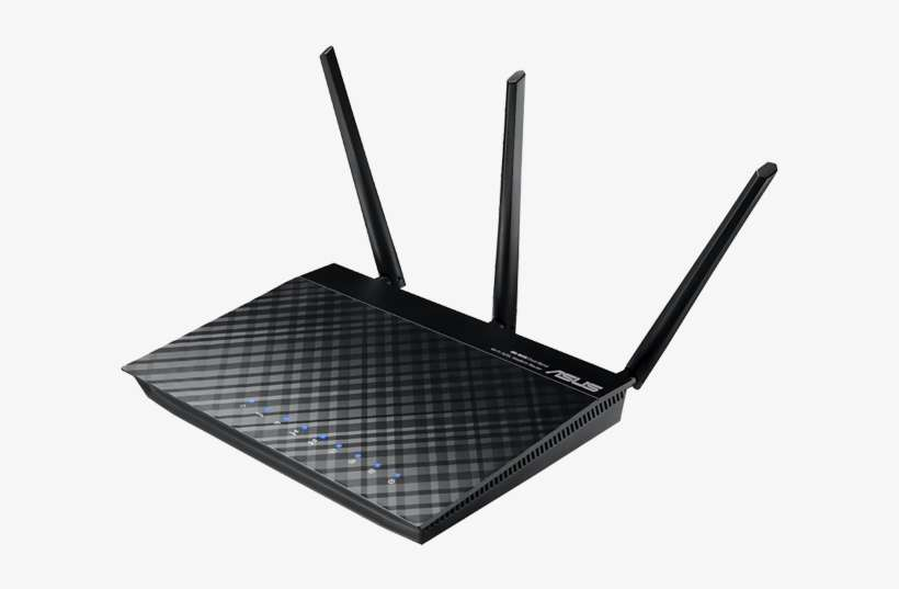 Asus Dsl-n16u Router Firmware Update - Asus Dsl-n55u Dual-band
