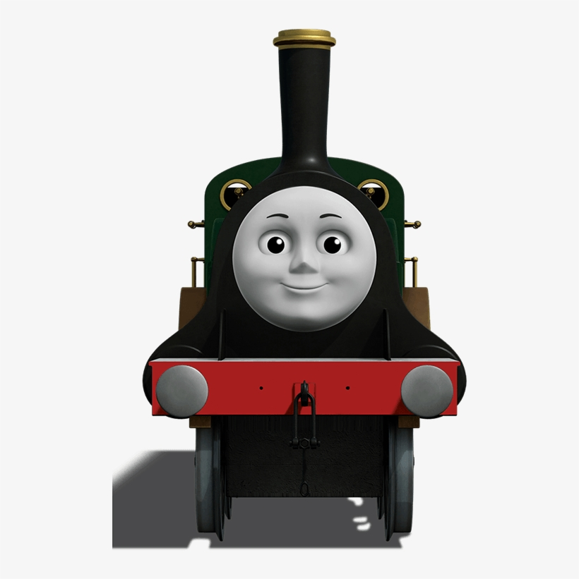 Jpg Royalty Free Download Clipart Of James The Tank Emily Thomas