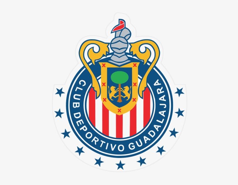 designer fashion f9f32 b2dc7 Chivas Del Guadalajara - Logo Chivas Dream League Soccer ...